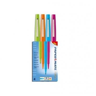 Papermate viltstift: S0697071 viltstift - Multi kleuren