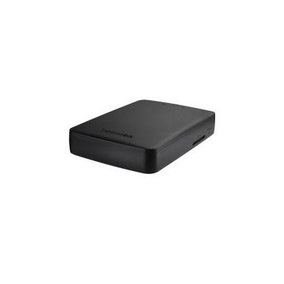 Toshiba HDTU110EKWC1 externe harde schijf