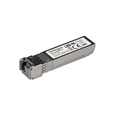 StarTech.com MSA conform 10 Gigabit glasvezel SFP+ transceiver 10GBase-BX (Downstream) SM LC SFP+ 10 km .....