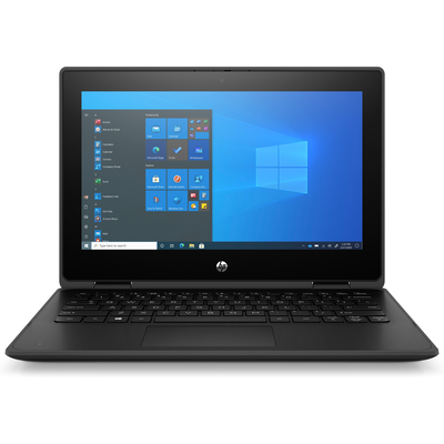 HP ProBook x360 11 G7 Laptop - Zwart
