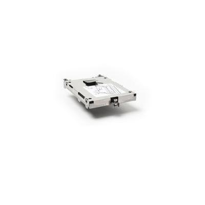 Microstorage notebook reserve-onderdeel: HDD caddy HP 8460p, 8460w, 8560p, 8560w, 8760w - Roestvrijstaal
