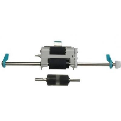Panasonic KV-SS018, Roller Exchange Kit Printing equipment spare part - Zwart, Grijs