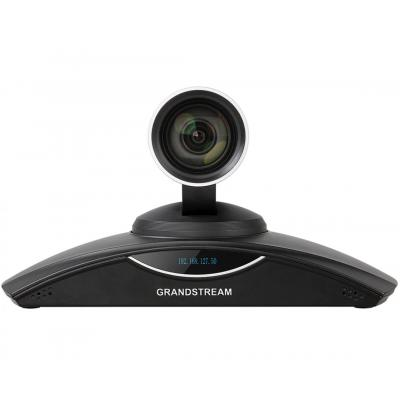 Grandstream Networks SIP/Android Video Conferencing Solution, 3-Way, 1080p Full-HD Videoconferentie .....