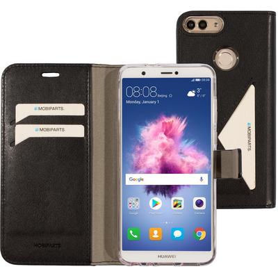 Mobiparts 74113 Mobile phone case - Zwart