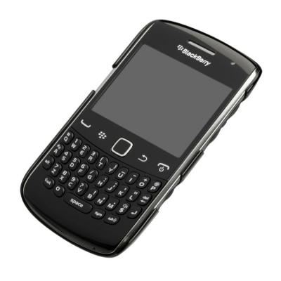 BlackBerry ACC-41617-201 mobile phone case