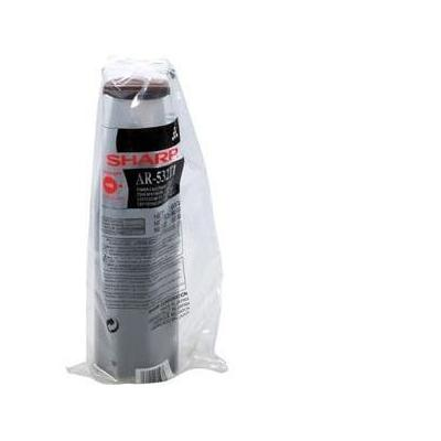 Sharp Black 15000 pages Toner - Zwart