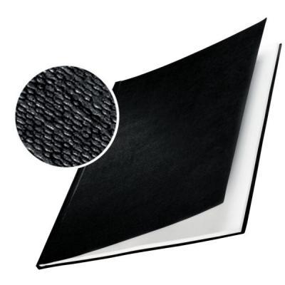 Leitz binding cover: Hard Cover - Zwart