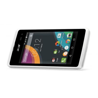 Acer smartphone: Liquid Z220 - Wit 8GB