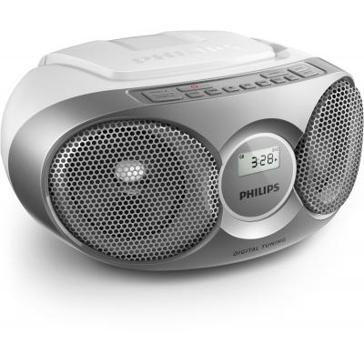 Philips AZ215S/12 CD-radio