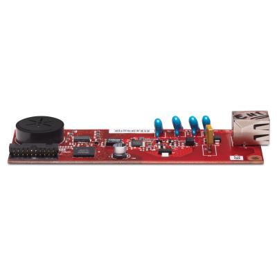 Hp modem: LaserJet MFP analoog faxaccessoire 500 (Open Box)