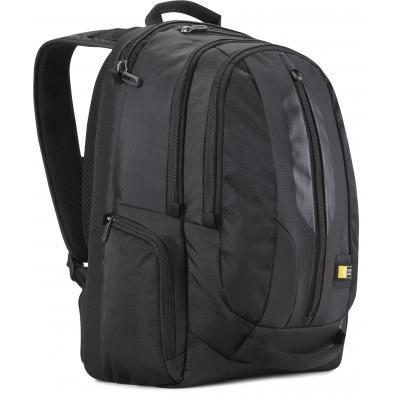 "Case logic laptoptas: 43.942 cm (17.3 "") rugzak voor laptop - Zwart"