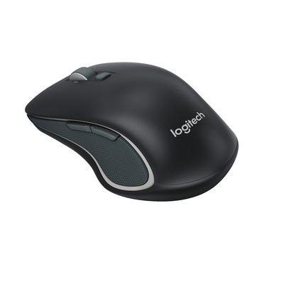 Logitech computermuis: M560 - Zwart