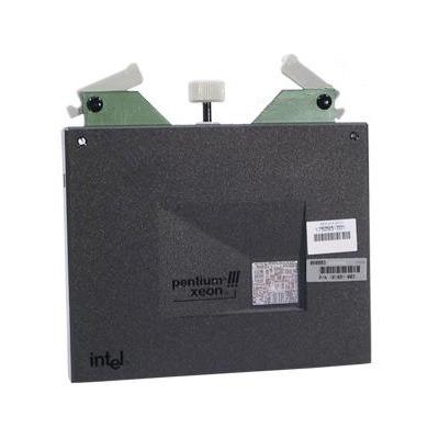 HP Intel Pentium III Xeon 700 2MB Processor processor