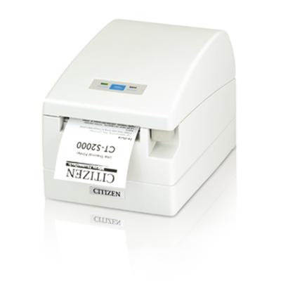 Citizen CT-S2000 Pos bonprinter - Wit