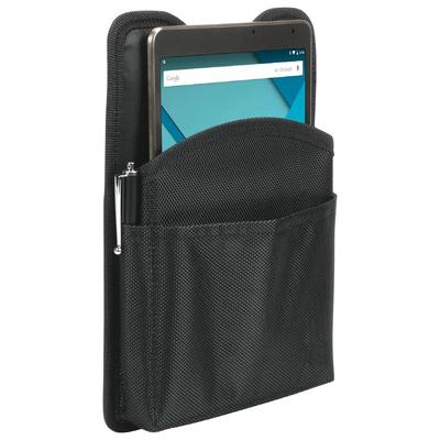 Mobilis Refuge Tablet case - Zwart