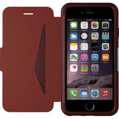 Otterbox mobile phone case: Strada - Bordeaux rood