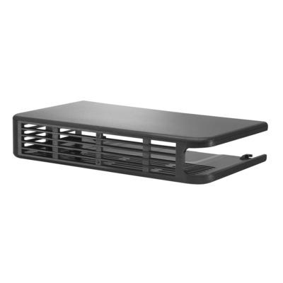 HP Desktop Mini Port Cover Kit Computerkast onderdeel - Zwart