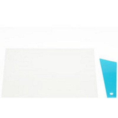 Panasonic Toughbook CF-33 Screen Protector Laptop accessoire - Transparant