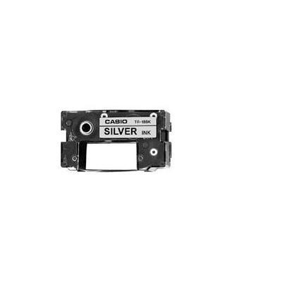 Casio TR-18SR Printerlint - Zilver
