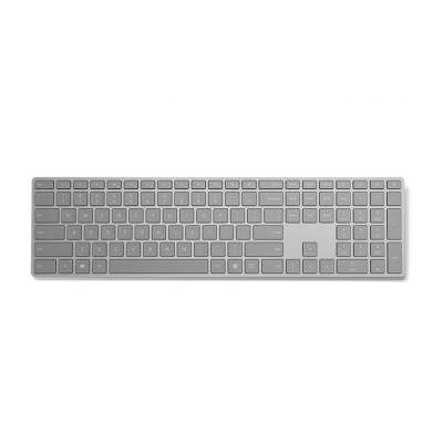 Microsoft Surface Keyboard - Bluetooth Mobile device keyboard - Grijs