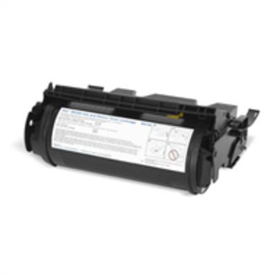DELL f/ M5200n Toner - Zwart