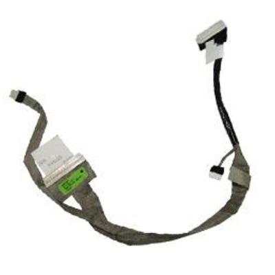 """Acer Cable de conexión de pantalla 38.1 cm (15"""") Travelmate 5210/5510 Kabel - Zwart"""