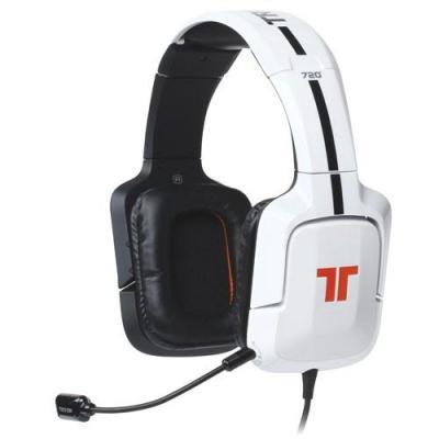 Tritton headset: 720+ - Wit