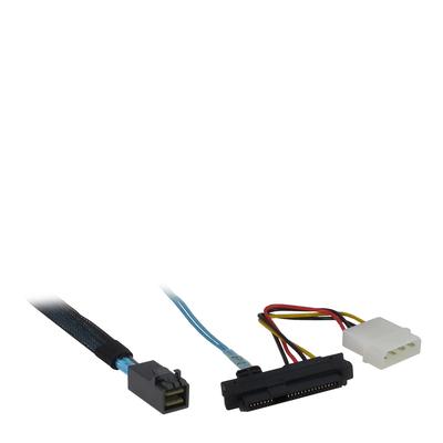 Inter-Tech 88885004 kabel