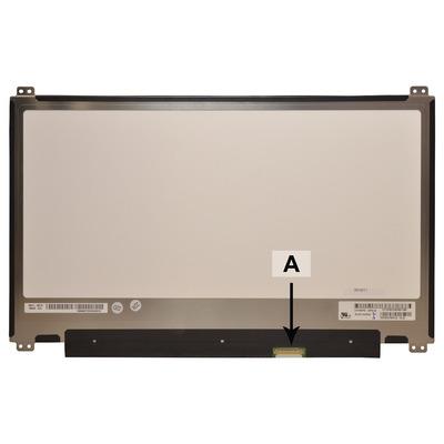 2-Power 2P-SD10L08995 Notebook reserve-onderdelen