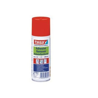 Tesa stickerverwijderaar: ADHESIVE REMOVER Spray, 200ml