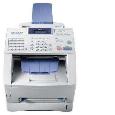 Brother faxmachine: 8360P LaserFax