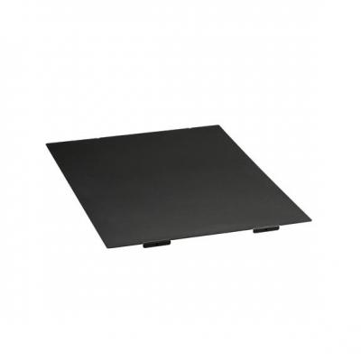 Black Box 4-Post Rack Flat Top Rack toebehoren - Zwart