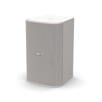 Bose DM10S-Sub Speaker - Wit