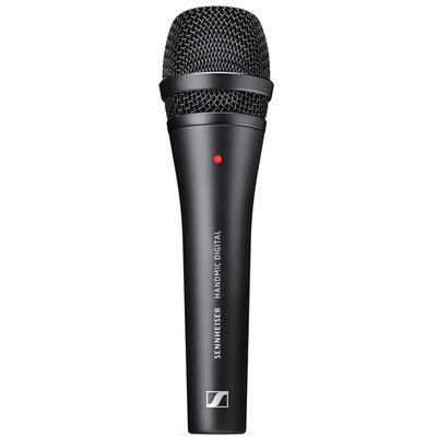 Sennheiser HANDMIC DIGITAL Microfoon