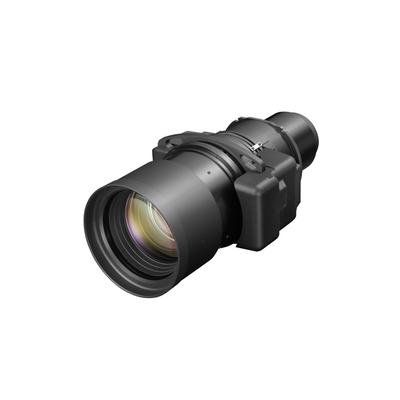 Panasonic ET-EMT800 Projectielens - Zwart