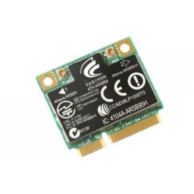 HP Atheros 9285G 802.11 b/g/n WiFi Adapter (for use in all countries and regions) Refurbished Netwerkkaart - .....