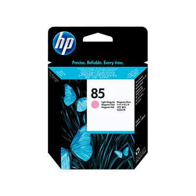 HP 85 Printkop - Lichtmagenta