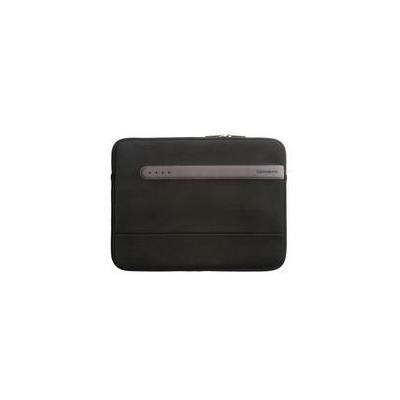 Samsonite laptoptas: ColorShield - Zwart, Grijs