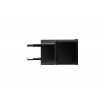 Samsung oplader: ETA-U90EBEP - Zwart