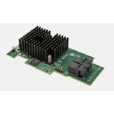 Intel Integrated RAID Module RMS3JC080 Raid controller