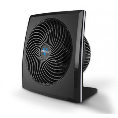 Vornado ventilator: 573 - Zwart