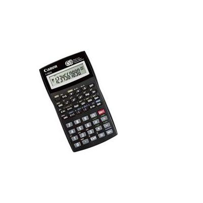 Canon calculator: F-502G - Grijs