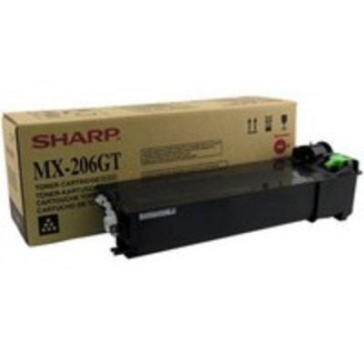 Sharp MX206GT toners & lasercartridges