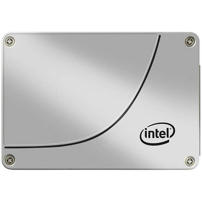 Intel SSD: DC S3610