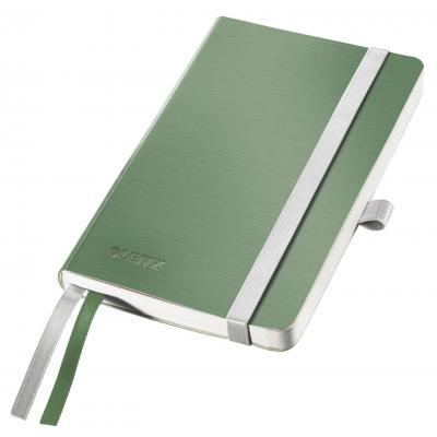 Leitz schrijfblok: Style Notitieboek, A6 - Groen