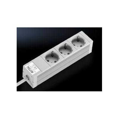 Rittal power extrention: DK 7240.110 - Grijs