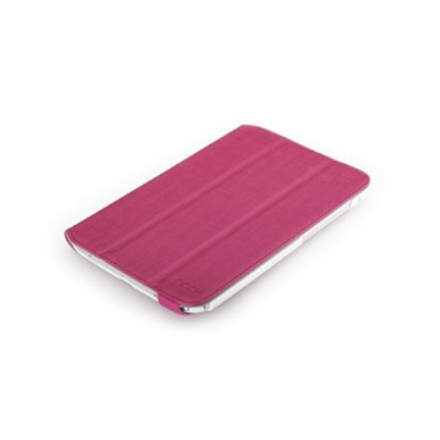 ROCK Flexible Tablet case - Rood