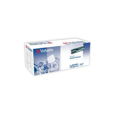 Verbatim HP Colour LJ2500 4000 Page Magenta Toner