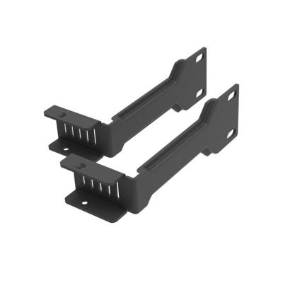 Mikrotik K-65 Rack toebehoren - Zwart