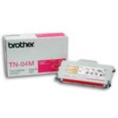Brother TN04M toners & lasercartridges